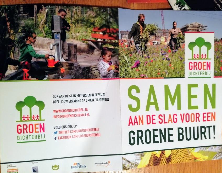 Groen dichterbij folder 2015-01